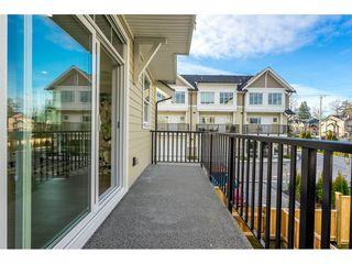 "Photo 19: 14 7056 192 Street in Surrey: Clayton Townhouse for sale in ""Boxwood"" (Cloverdale)  : MLS®# R2417383"