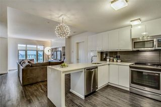Photo 3: 227 15 ASPENMONT Heights SW in Calgary: Aspen Woods Apartment for sale : MLS®# C4275750