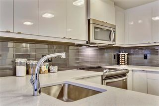 Photo 7: 227 15 ASPENMONT Heights SW in Calgary: Aspen Woods Apartment for sale : MLS®# C4275750