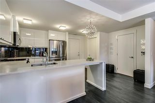 Photo 8: 227 15 ASPENMONT Heights SW in Calgary: Aspen Woods Apartment for sale : MLS®# C4275750
