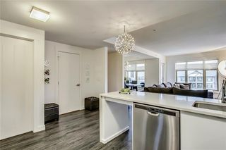 Photo 4: 227 15 ASPENMONT Heights SW in Calgary: Aspen Woods Apartment for sale : MLS®# C4275750