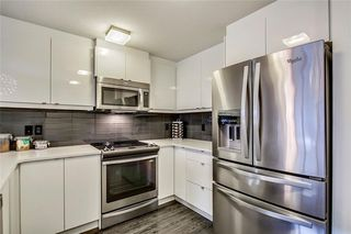 Photo 6: 227 15 ASPENMONT Heights SW in Calgary: Aspen Woods Apartment for sale : MLS®# C4275750