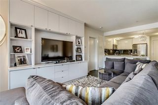 Photo 12: 227 15 ASPENMONT Heights SW in Calgary: Aspen Woods Apartment for sale : MLS®# C4275750
