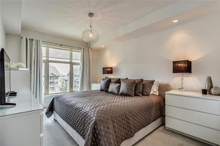 Photo 20: 227 15 ASPENMONT Heights SW in Calgary: Aspen Woods Apartment for sale : MLS®# C4275750