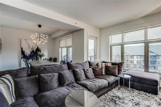 Photo 13: 227 15 ASPENMONT Heights SW in Calgary: Aspen Woods Apartment for sale : MLS®# C4275750