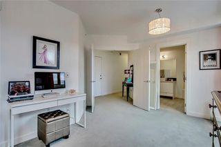 Photo 35: 227 15 ASPENMONT Heights SW in Calgary: Aspen Woods Apartment for sale : MLS®# C4275750