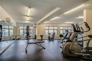 Photo 47: 227 15 ASPENMONT Heights SW in Calgary: Aspen Woods Apartment for sale : MLS®# C4275750
