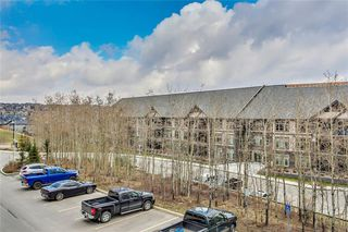 Photo 42: 227 15 ASPENMONT Heights SW in Calgary: Aspen Woods Apartment for sale : MLS®# C4275750
