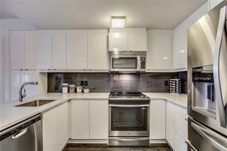 Photo 9: 227 15 ASPENMONT Heights SW in Calgary: Aspen Woods Apartment for sale : MLS®# C4275750