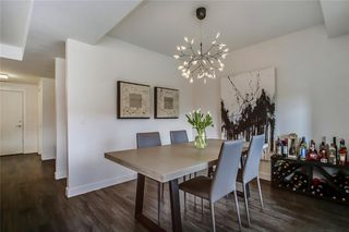 Photo 17: 227 15 ASPENMONT Heights SW in Calgary: Aspen Woods Apartment for sale : MLS®# C4275750