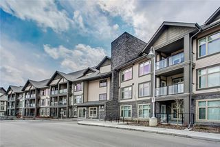 Photo 48: 227 15 ASPENMONT Heights SW in Calgary: Aspen Woods Apartment for sale : MLS®# C4275750