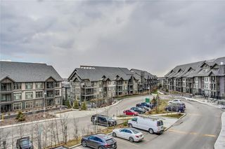Photo 43: 227 15 ASPENMONT Heights SW in Calgary: Aspen Woods Apartment for sale : MLS®# C4275750