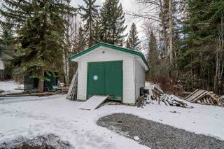 Photo 3: 16015 WRIGHT CREEK Road in Prince George: Hobby Ranches House for sale (PG Rural North (Zone 76))  : MLS®# R2421925