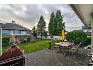 "Photo 19: 60 15860 82 Avenue in Surrey: Fleetwood Tynehead Townhouse for sale in ""Oaktree"" : MLS®# R2424519"