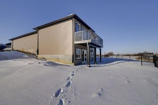 Photo 47: 210 ASTON Point: Leduc House for sale : MLS®# E4184598