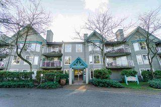 """Photo 1: 115 15130 108 Avenue in Surrey: Bolivar Heights Condo for sale in """"RIVERPOINTE"""" (North Surrey)  : MLS®# R2431298"""
