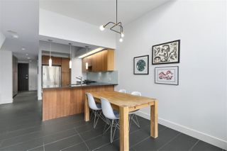 "Photo 8: 805 33 W PENDER Street in Vancouver: Downtown VW Condo for sale in ""33 Living"" (Vancouver West)  : MLS®# R2431559"