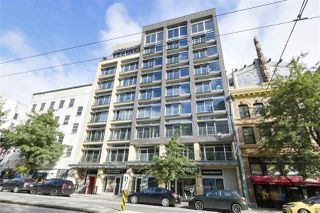 "Photo 20: 805 33 W PENDER Street in Vancouver: Downtown VW Condo for sale in ""33 Living"" (Vancouver West)  : MLS®# R2431559"