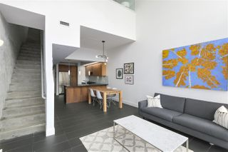 "Photo 7: 805 33 W PENDER Street in Vancouver: Downtown VW Condo for sale in ""33 Living"" (Vancouver West)  : MLS®# R2431559"