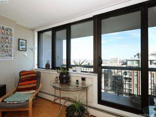 Photo 6: 803 647 Michigan Street in VICTORIA: Vi James Bay Condo Apartment for sale (Victoria)  : MLS®# 421755