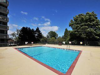 Photo 20: 803 647 Michigan Street in VICTORIA: Vi James Bay Condo Apartment for sale (Victoria)  : MLS®# 421755