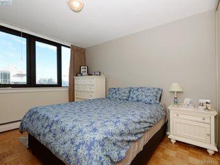 Photo 12: 803 647 Michigan Street in VICTORIA: Vi James Bay Condo Apartment for sale (Victoria)  : MLS®# 421755