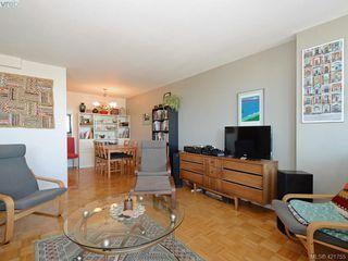 Photo 5: 803 647 Michigan Street in VICTORIA: Vi James Bay Condo Apartment for sale (Victoria)  : MLS®# 421755