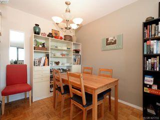 Photo 7: 803 647 Michigan Street in VICTORIA: Vi James Bay Condo Apartment for sale (Victoria)  : MLS®# 421755