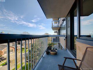 Photo 16: 803 647 Michigan Street in VICTORIA: Vi James Bay Condo Apartment for sale (Victoria)  : MLS®# 421755