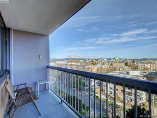 Photo 15: 803 647 Michigan Street in VICTORIA: Vi James Bay Condo Apartment for sale (Victoria)  : MLS®# 421755