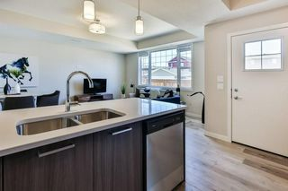 Photo 14: 104 115 SAGEWOOD Drive SW: Airdrie Row/Townhouse for sale : MLS®# C4294487