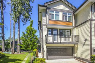 Photo 1: 16 6055 138 Street in Surrey: Sullivan Station Townhouse for sale : MLS®# R2456765