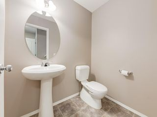 Photo 19: 415 STONEGATE Rise NW: Airdrie Semi Detached for sale : MLS®# C4299207