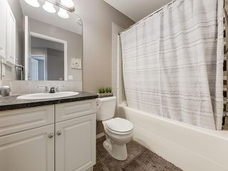 Photo 13: 415 STONEGATE Rise NW: Airdrie Semi Detached for sale : MLS®# C4299207
