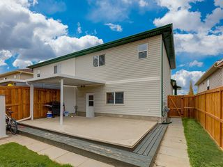 Photo 27: 415 STONEGATE Rise NW: Airdrie Semi Detached for sale : MLS®# C4299207