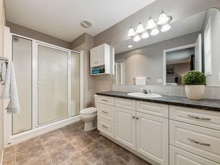 Photo 11: 415 STONEGATE Rise NW: Airdrie Semi Detached for sale : MLS®# C4299207