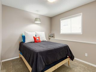 Photo 18: 415 STONEGATE Rise NW: Airdrie Semi Detached for sale : MLS®# C4299207