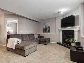 Photo 16: 415 STONEGATE Rise NW: Airdrie Semi Detached for sale : MLS®# C4299207