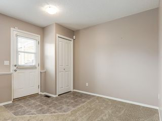 Photo 17: 415 STONEGATE Rise NW: Airdrie Semi Detached for sale : MLS®# C4299207