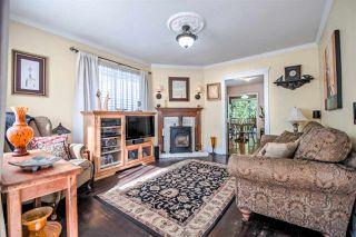 Photo 1: 245 PEMBINA Street in New Westminster: Queensborough House for sale : MLS®# R2468911