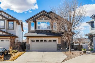 Photo 1: 141 CRANWELL Bay SE in Calgary: Cranston Detached for sale : MLS®# A1013686