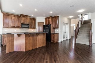 Photo 11: 141 CRANWELL Bay SE in Calgary: Cranston Detached for sale : MLS®# A1013686