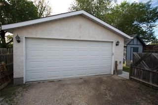 Photo 26: 54 Donan Street in Winnipeg: Riverbend Residential for sale (4E)  : MLS®# 202016959