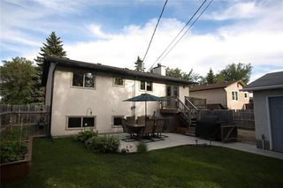 Photo 23: 54 Donan Street in Winnipeg: Riverbend Residential for sale (4E)  : MLS®# 202016959