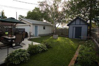 Photo 24: 54 Donan Street in Winnipeg: Riverbend Residential for sale (4E)  : MLS®# 202016959