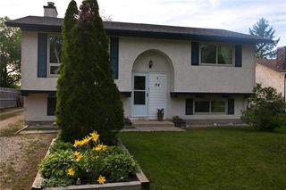 Photo 1: 54 Donan Street in Winnipeg: Riverbend Residential for sale (4E)  : MLS®# 202016959