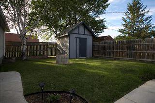 Photo 25: 54 Donan Street in Winnipeg: Riverbend Residential for sale (4E)  : MLS®# 202016959