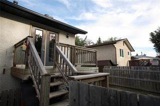Photo 22: 54 Donan Street in Winnipeg: Riverbend Residential for sale (4E)  : MLS®# 202016959