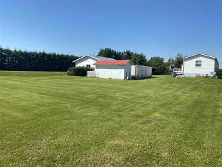 Photo 28: 60 Buskmose Dr: Rural Wetaskiwin County Manufactured Home for sale : MLS®# E4208216