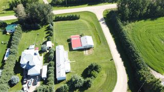 Photo 30: 60 Buskmose Dr: Rural Wetaskiwin County Manufactured Home for sale : MLS®# E4208216